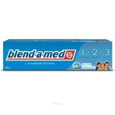 Зубна паста Blend-A-Med (Бленд-А-Мед) Чистота Свіжість Сила відбілююча 100мл