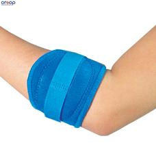 Бандаж Ortop NS-206 неопреновий для лікування епікондиліту з гелевою вставкою