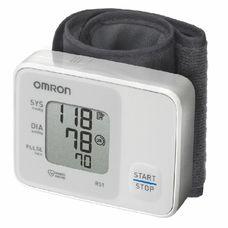 Тонометр Omron RS1 HEM-6120-E автоматичний