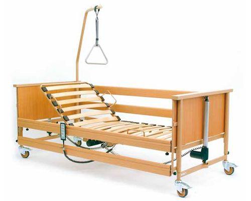 Ліжко реабілітаційне Burmeier Economic ІІ з електроприводом