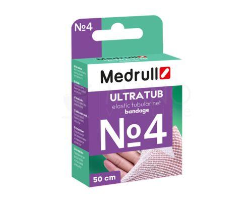 Бинт сітчастий Medrull Ultratub 2,7смх2м
