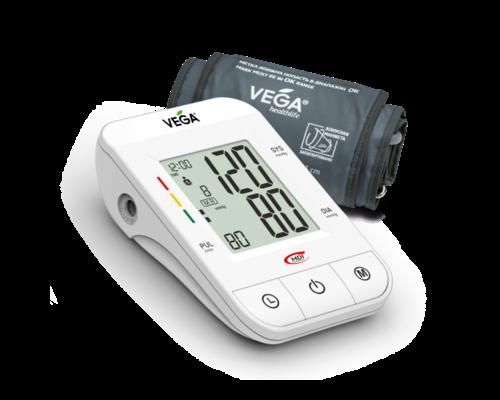 Тонометр автоматичний Vega VA-340 (без адаптера)