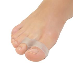 Коректор пальців гелевий Foot Care GB-03 р.M