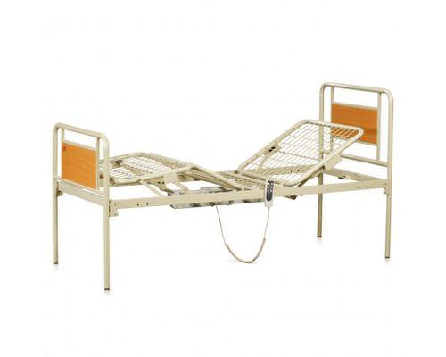 Ліжко медичне функціональне OSD-91V з електричним приводом
