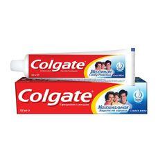 Зубна паста Colgate (Колгейт) Максимальний захист від карієсу 100мл